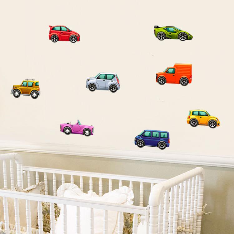 Adesivo Decorativos Carros