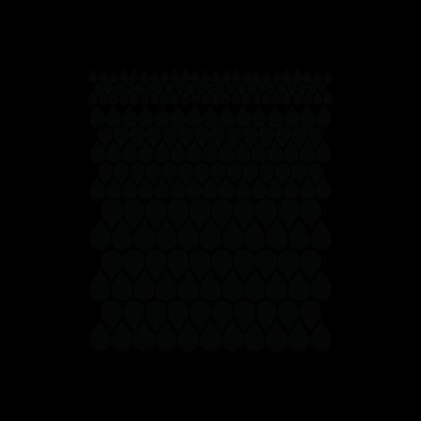 Adesivo de Parede Gotas Variadas