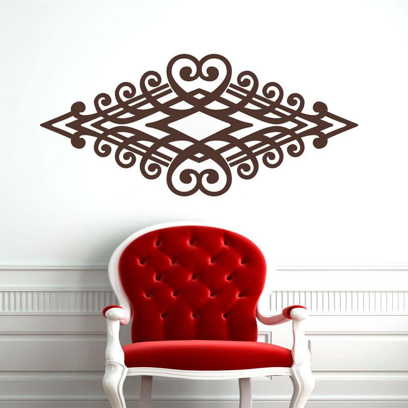 Adesivo Decorativo Losango