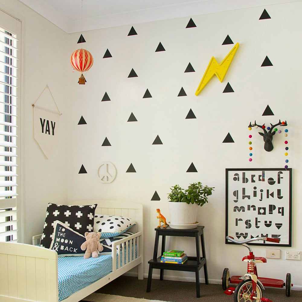 3d Wall Stickers Ideas