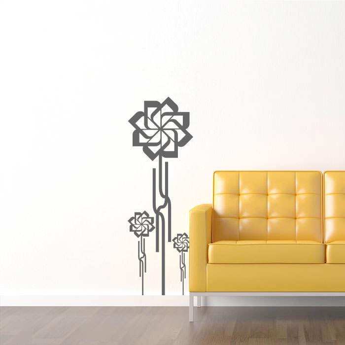 Adesivo Decorativo de Parede Catavento