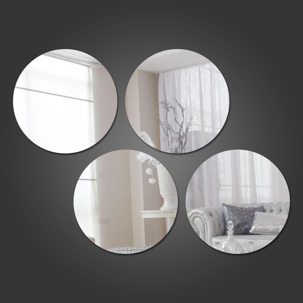 Espelho Decorativo Círculos 2