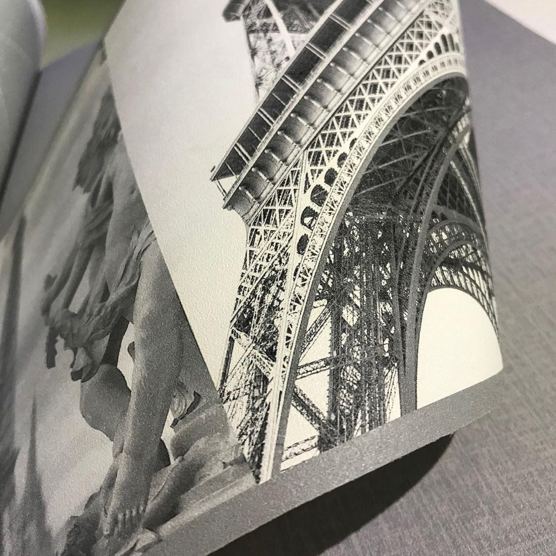 Faixa Decorativa Torre Eiffel - Allegra