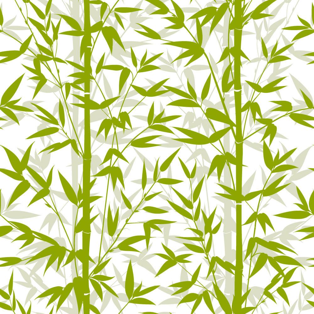 Papel de Parede Bambu