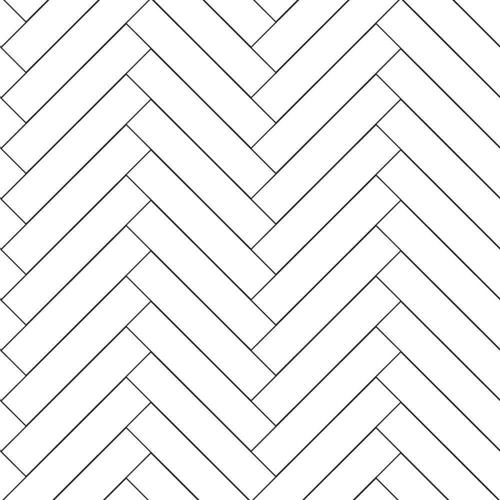 Papel de Parede Geométrico Abstrato