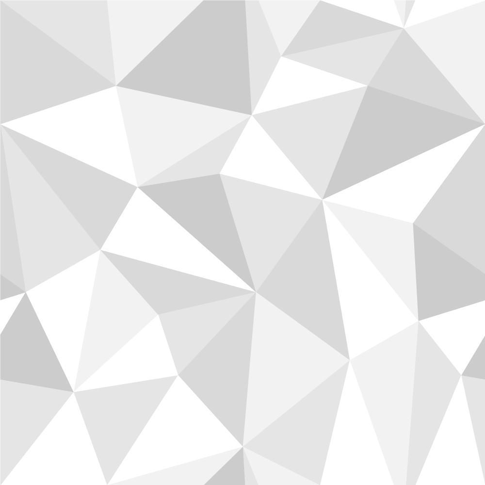 Papel de Parede Polígono