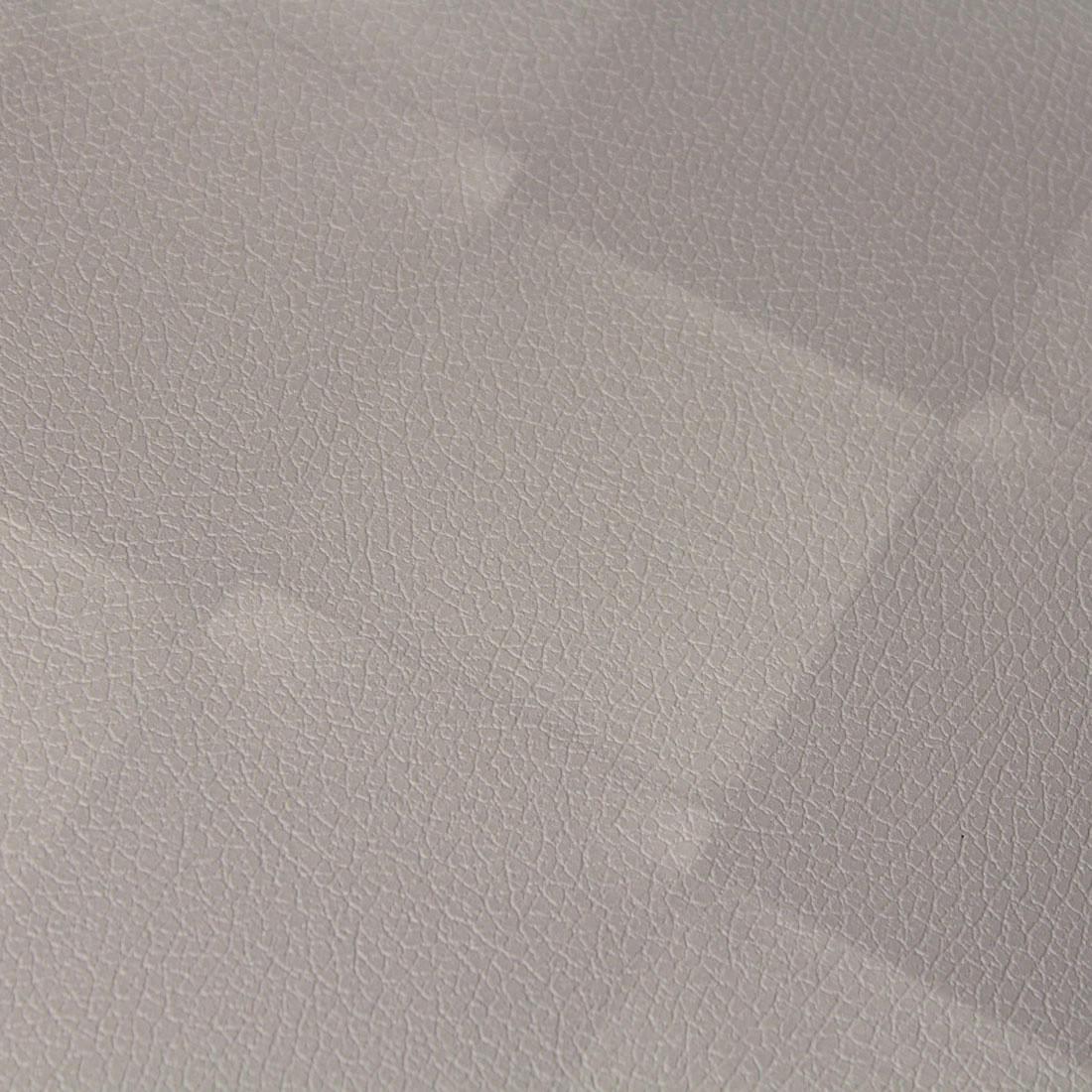 Papel de Parede Muresco Corium Couro trançado Bege Textura
