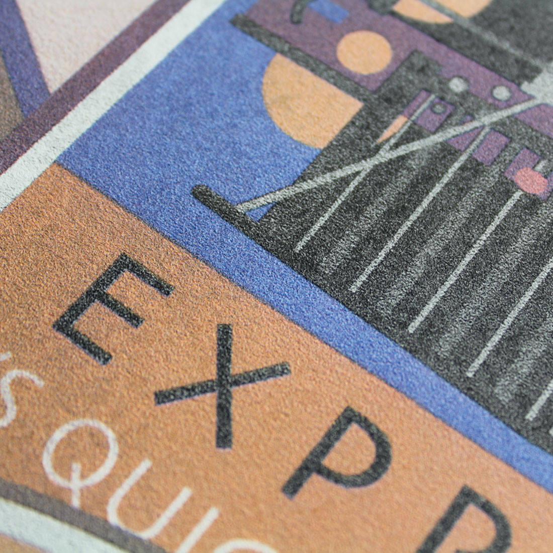 Papel de Parede Muresco Allegra Selos Textura