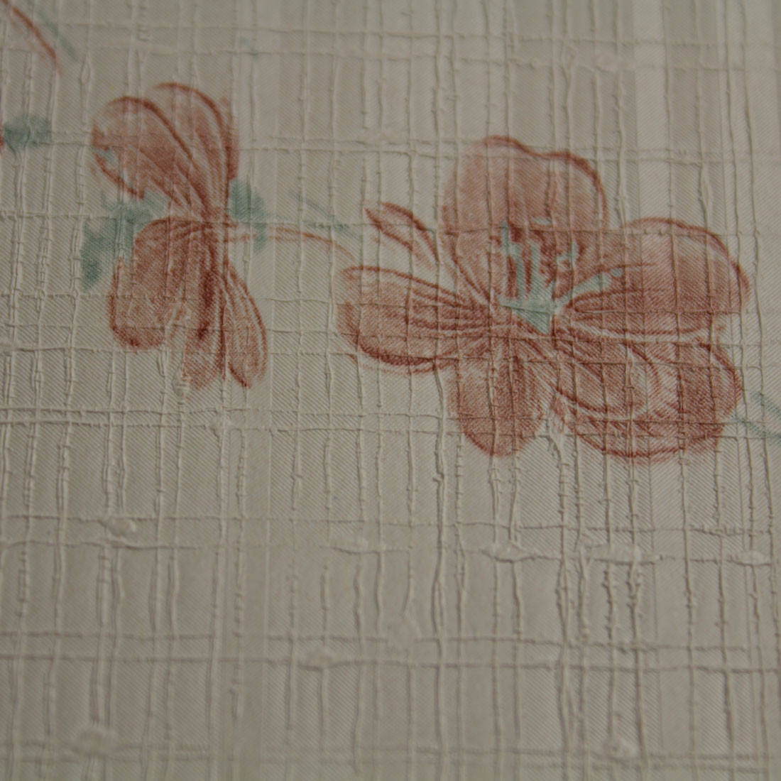 Papel de Parede Muresco Allegra Floral Delicado Textura