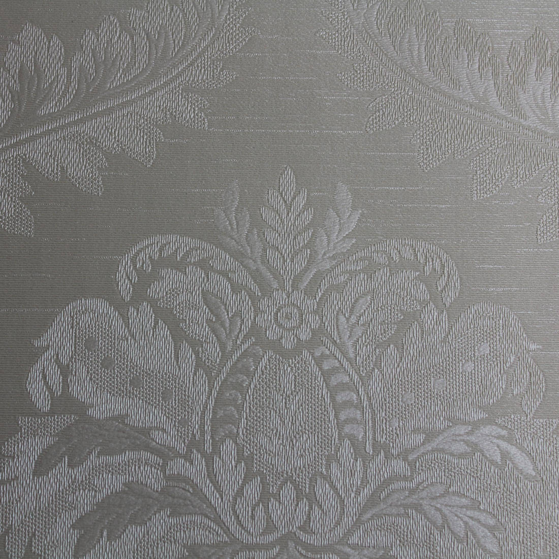 Papel de Parede Muresco Corium Arabesco Bege Claro Texturizado