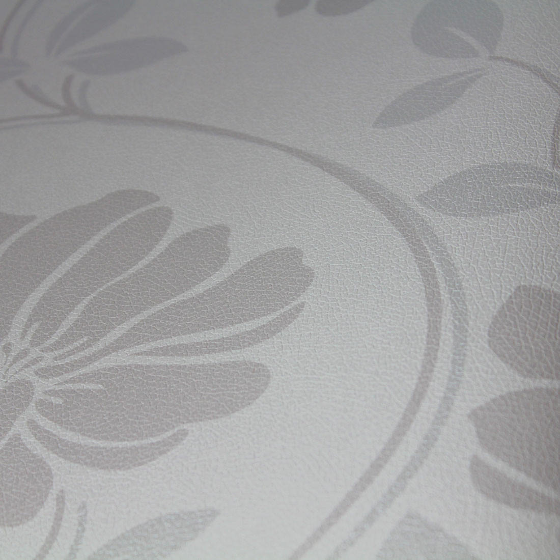 Papel de Parede Muresco Corium Floral Grande Bege