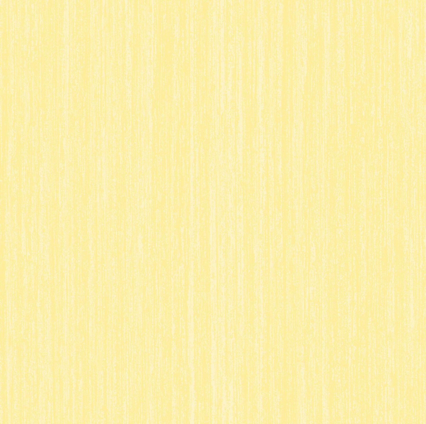 Papel de Parede Infantil Linhas de Giz Amarelo - Has#Tag