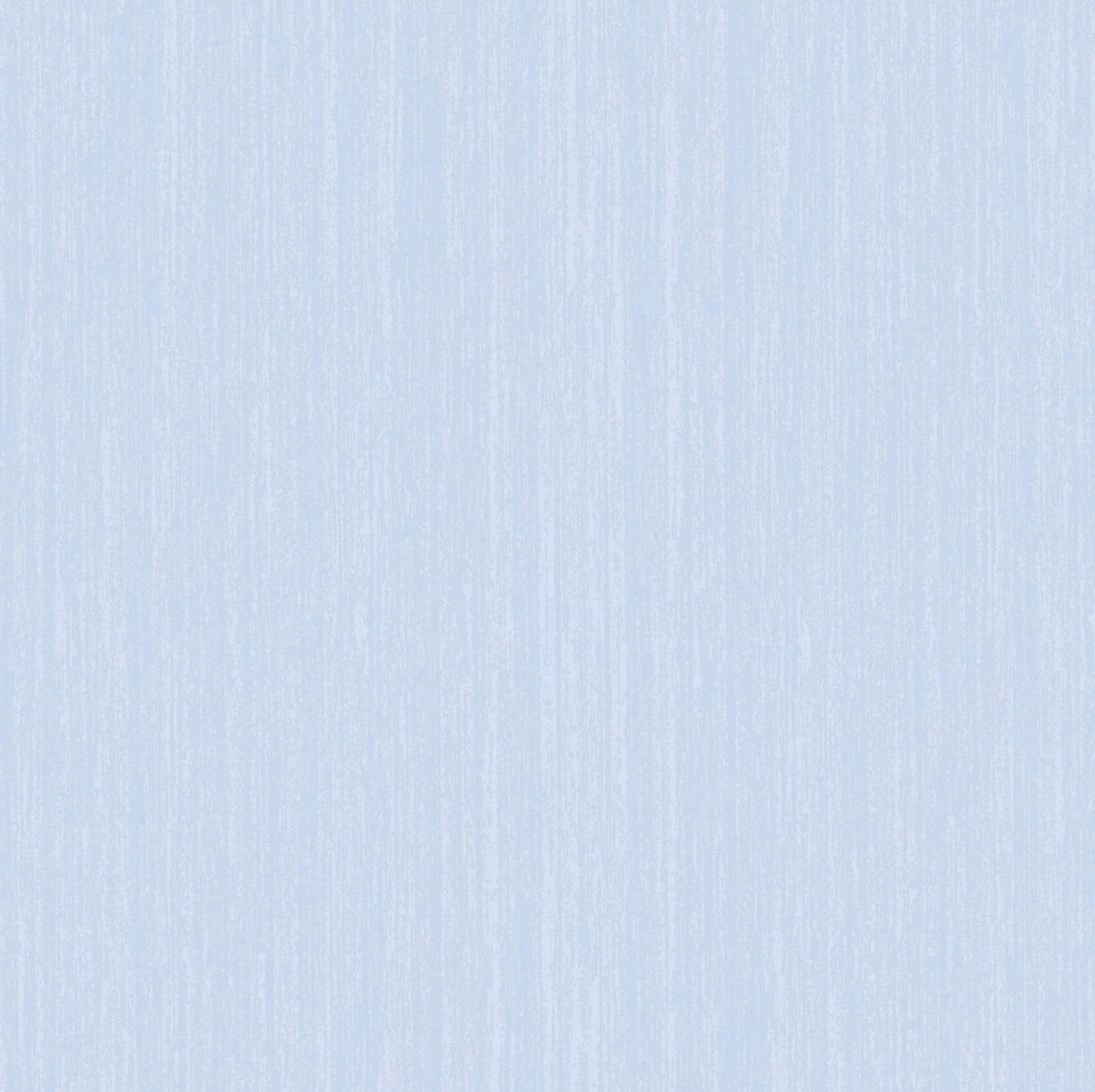 Papel de Parede Infantil Linhas de Giz Azul Claro - Has#Tag