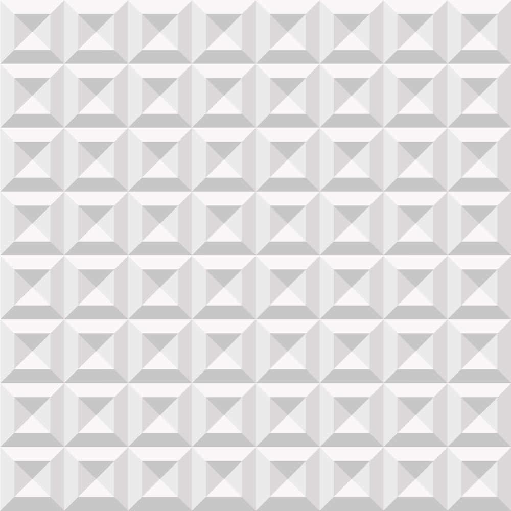 Papel de Parede Quadradinhos 3D