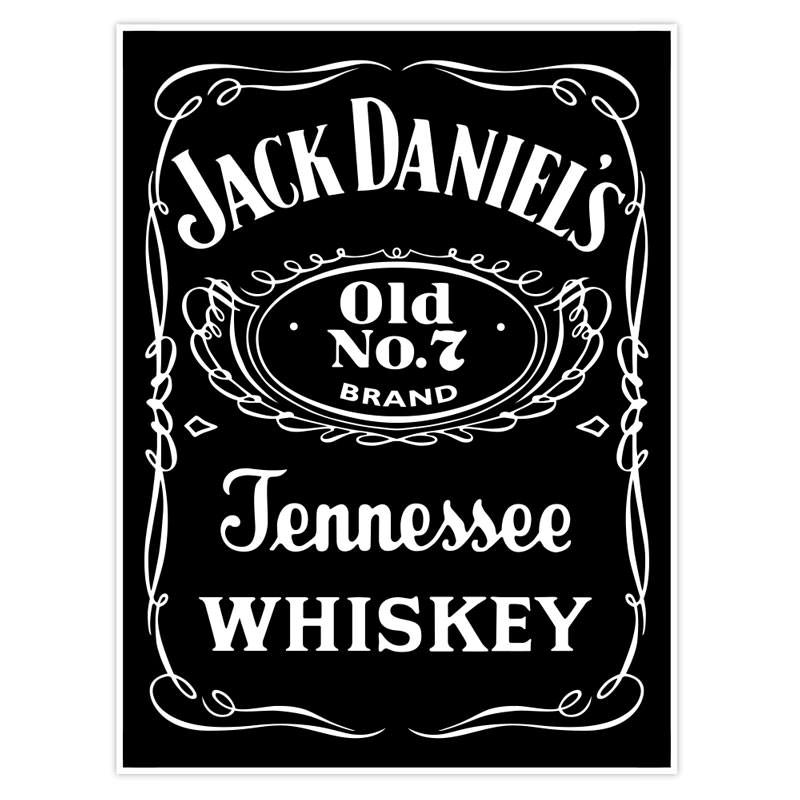Poster Jack Daniels