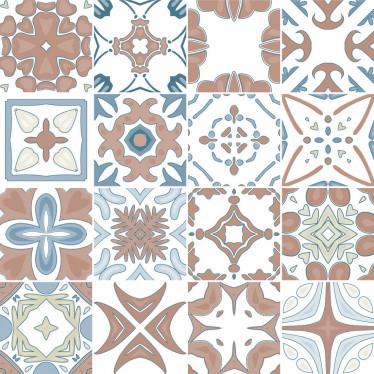 Adesivo Para Azulejo - 70
