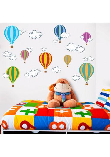 Adesivo Decorativos Balões