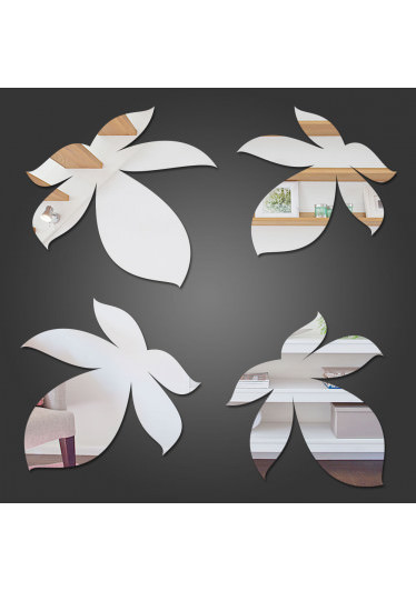 Espelho Decorativos Folhas