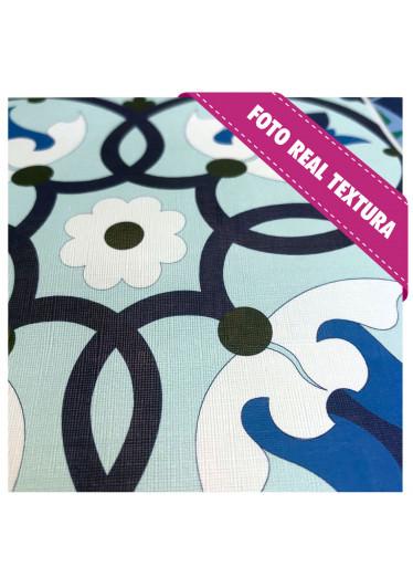 Adesivo De Azulejo - Foto Real da Textura