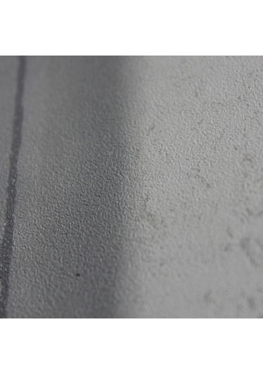 Papel de Parede Listras Assimétricas Cinza Textura