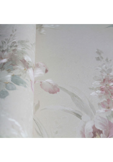 Papel de Parede Muresco Floral Corium