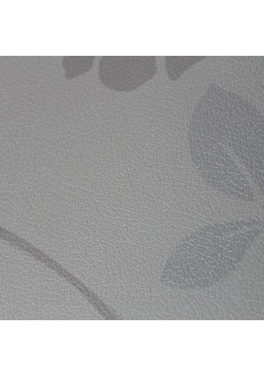 Papel de Parede Muresco Corium Floral Grande Bege Texturizado