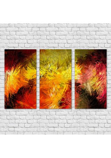 Quadro Decorativo Abstrato