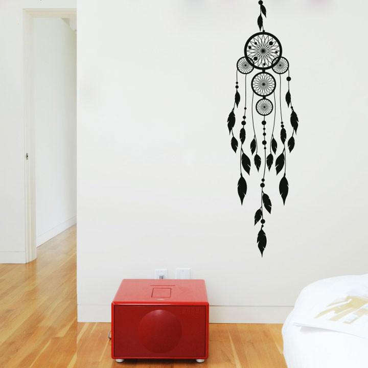 Adesivo Decorativo de parede Filtro dos Sonhos