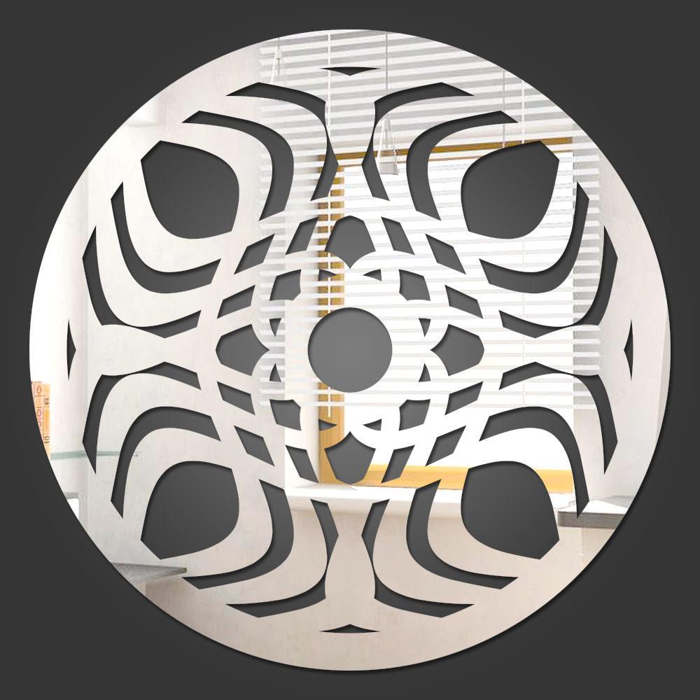 Espelho Decorativo Mandala 2