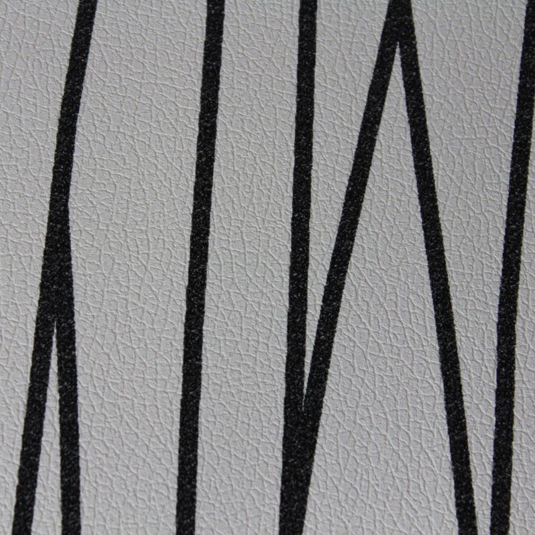 Papel de Parede Muresco Corium Linhas Preta
