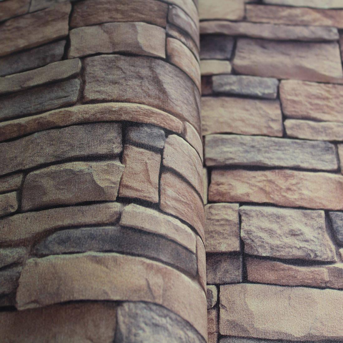 Papel de Parede Muresco Allegra Pedras