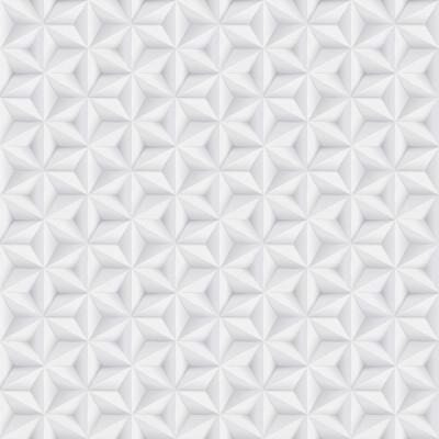 Papel de Parede 3D Simula Gesso