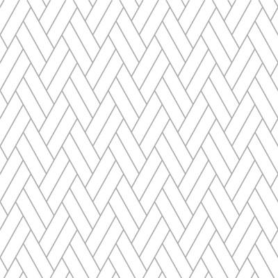 Papel de Parede Geométrico Linhas Abstratas