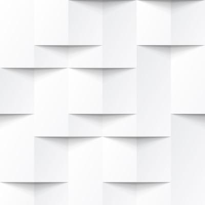 Papel De Parede 3D Abstrato Camadas