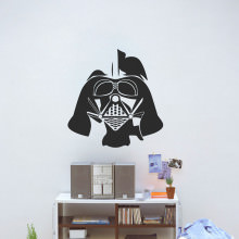 Adesivo de Parede Darth Vader