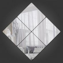 Espelho Decorativo Quadrados