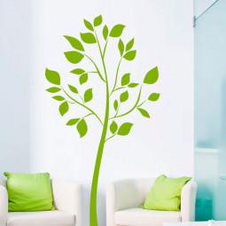 Adesivo de Parede Árvore