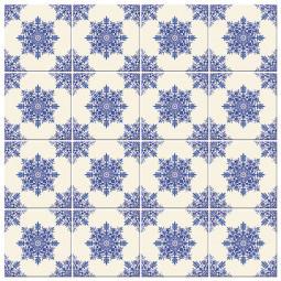 Adesivo Para Azulejo - 05