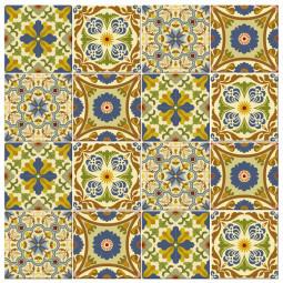 Adesivo Para Azulejo - 24