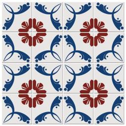 Adesivo Decorativo Azulejo Portugues