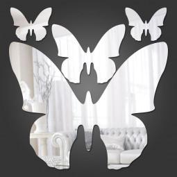 Espelho Decorativo Borboletas