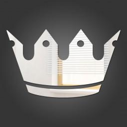 Espelho Decorativo Coroa