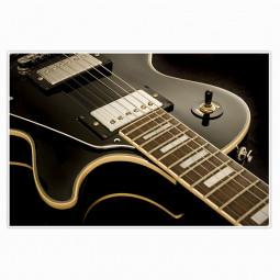 Painel Decorativo Guitarra