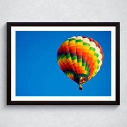 Quadro Decorativo Balão