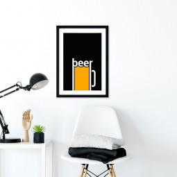 Quadro Decorativo Beer