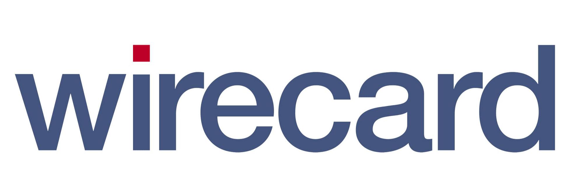 Logo WireCard
