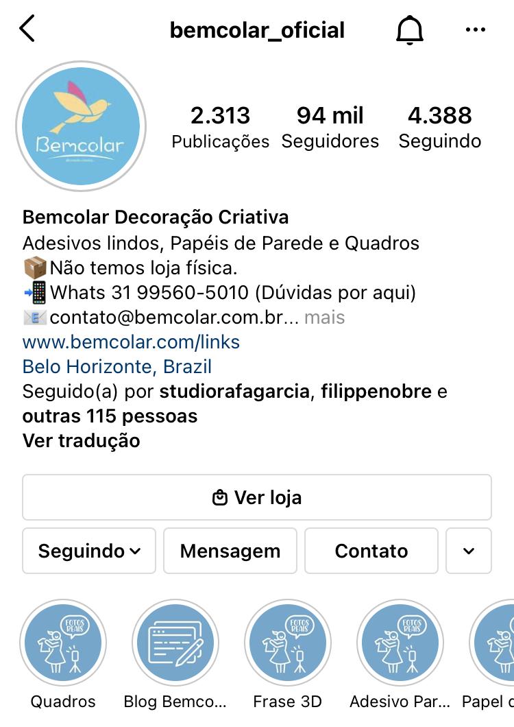 @bemcolar_oficial