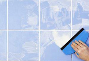 Massa Plastica Para Azulejo de Banheiro